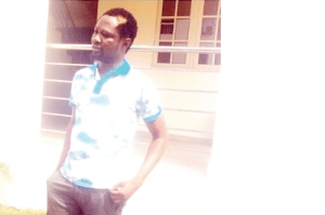 Lagos Businessman Arrested For Defrauding Chinese Company Of N165M (Photo)